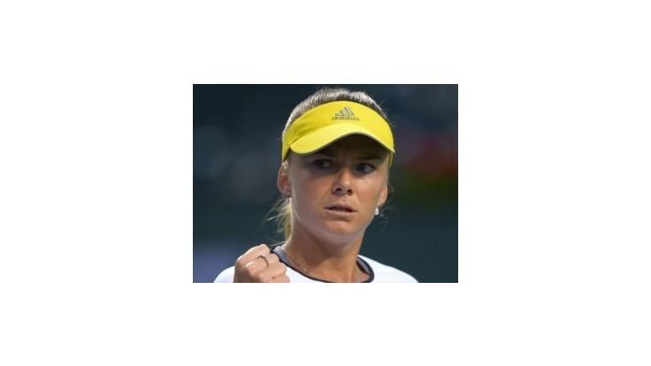 Hantuchová aj Rybáriková postúpili v Indian Wells do druhého kola