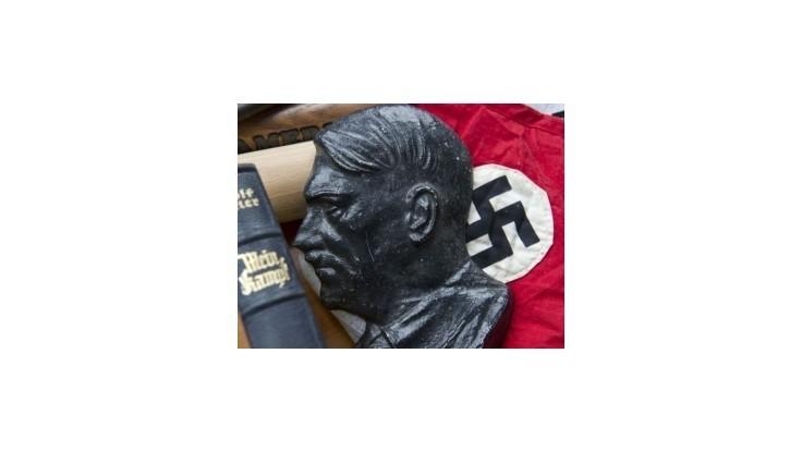Za Hitlera nebolo všetko zlé, myslia si Rakúšania