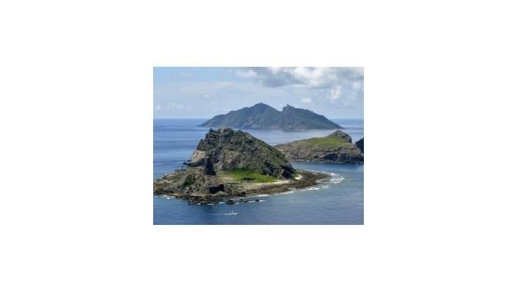 Čína chce vyslať na sporné ostrovy Senkaku bádateľov