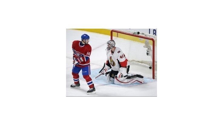 Montreal potvrdil pozíciu lídra konferencie, Devils pokorili Flyers