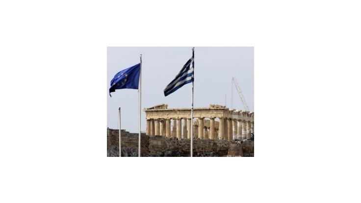 Trojka sa s gréckou vládou nedohodla, rozhovory prerušili