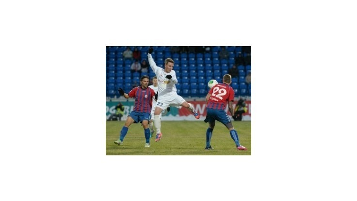 FK Senica - FC Nitra 2:1