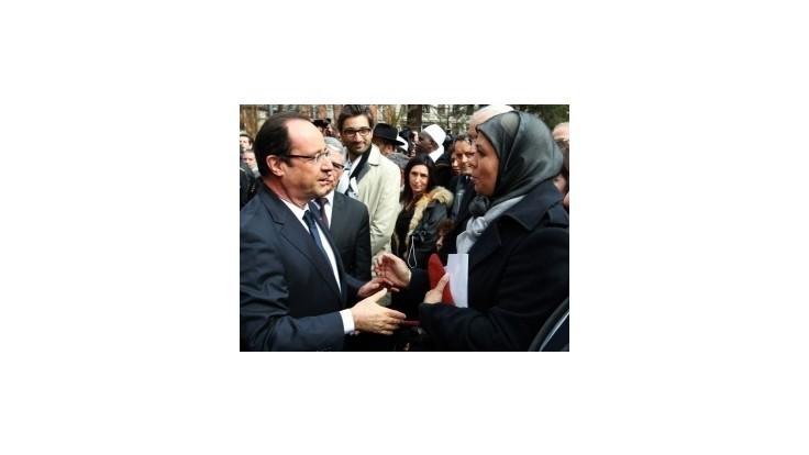 V Toulouse sa uskutočnila smútočná spomienka za obete islamistu