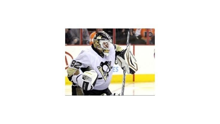 NHL: Slováci bez bodu, hviezdami večera Silfverberg, Vokoun a Eberle