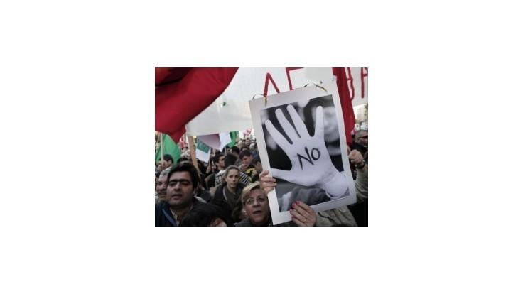 Cyperský parlament zamietol daň z bankových vkladov