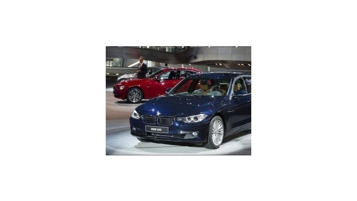 Výrobca áut BMW uvažuje o výrobe na Slovensku