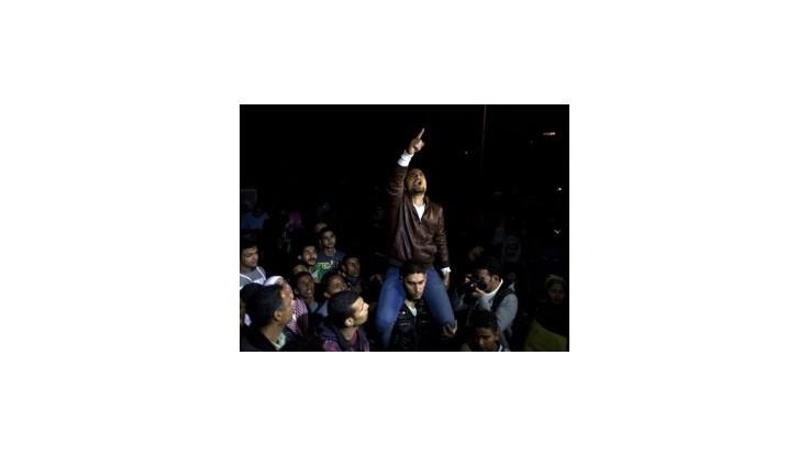 Egyptskí moslimovia zaútočili na kresťanské obchody