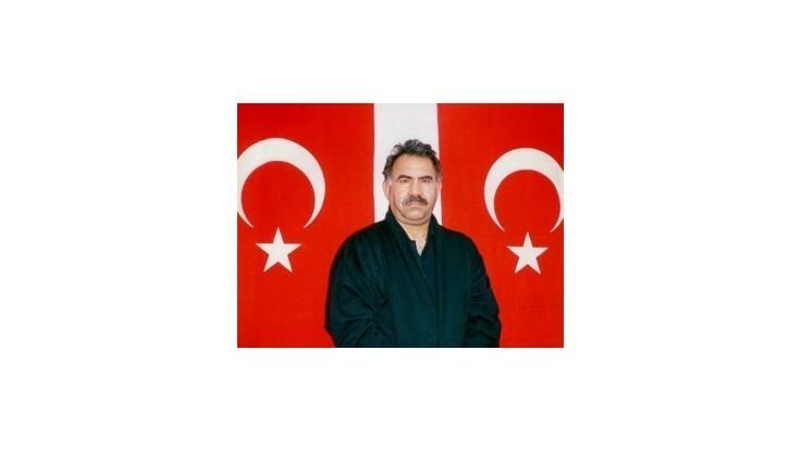 Vodca Kurdov vyhlásil prímerie