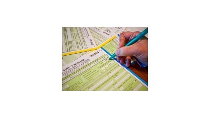 Rezort financií zváži udelenie daňovej amnestie
