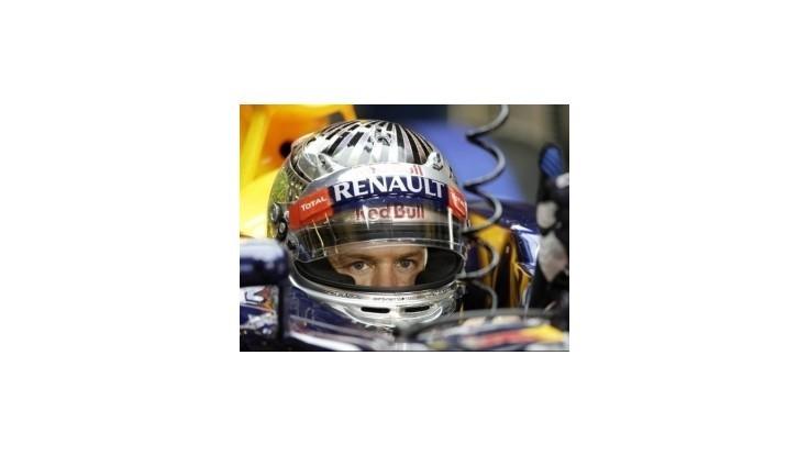 Vettel tretí raz víťazom Veľkej ceny Malajzie