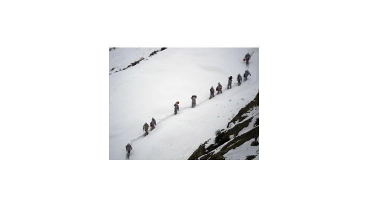 Pád lavíny si vyžiadal ďalšie ľudské životy