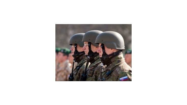 Ministerstvo obrany chce zlepšiť výcvikové stredisko Lešť