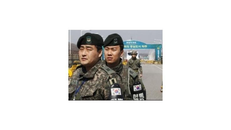 Južná Kórea uzavrela nový vojenský pakt s USA