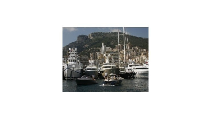 Monako zväčší svoje územie