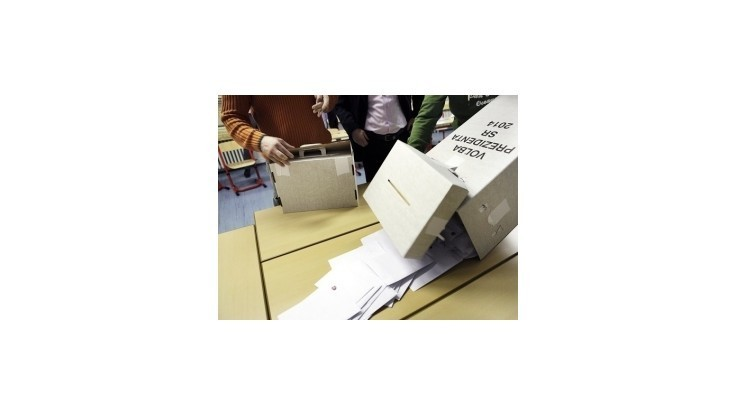 Pre prezidentské voľby otvorili 11 trestných stíhaní
