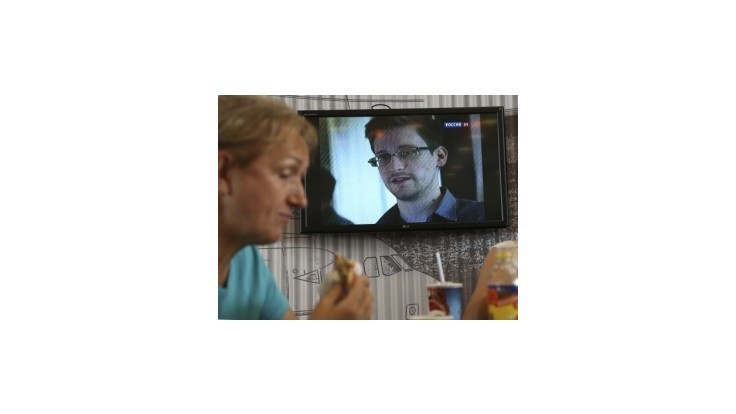 Snowden by odišiel do Brazílie, ak by mu udelili azyl