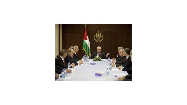 Fatah a Hamás ohlásili spoločnú vládu