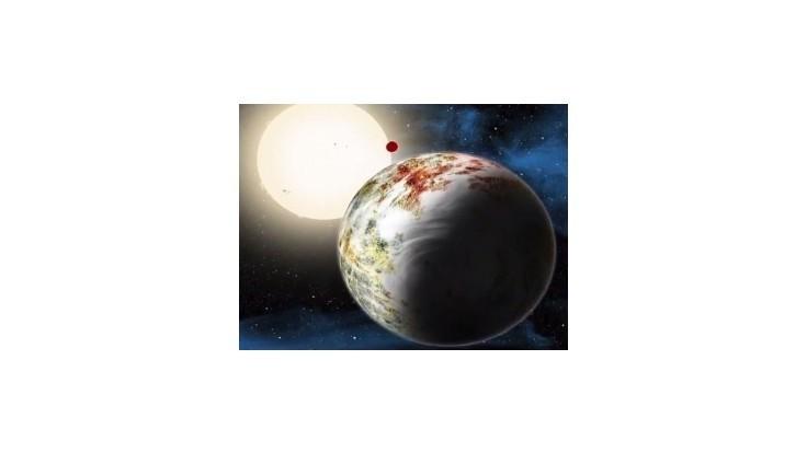 Astronómovia objavili megazem