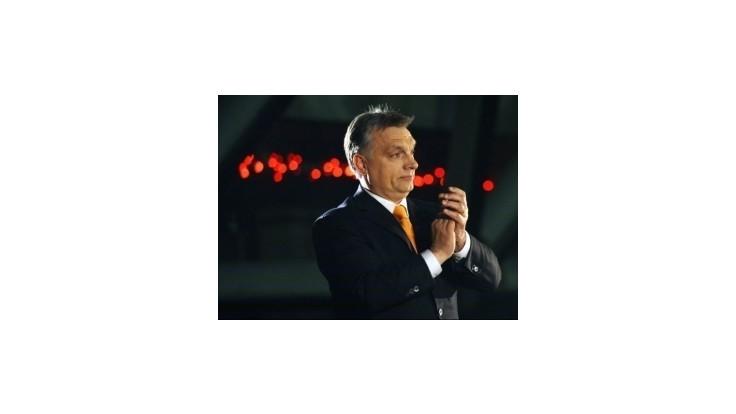 Kyjev odmieta Orbánovu výzvu na autonómiu pre Maďarov