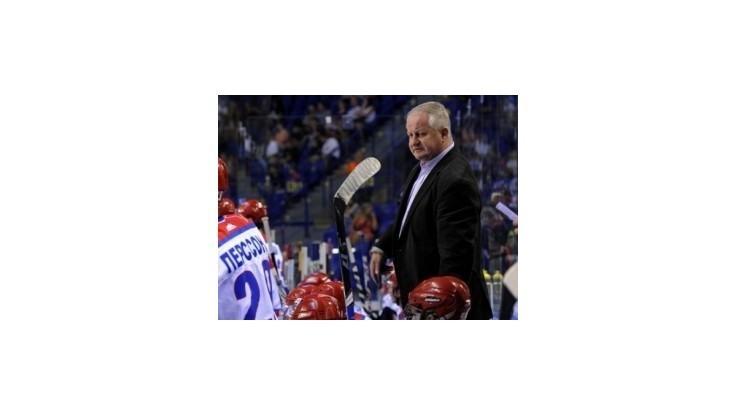 Šupler túži po návrate do KHL, odmietol ponuky zo SR a ČR