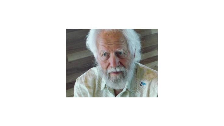 Zomrel chemik Alexander Shulgin - krstný otec extázy