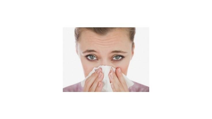 Alergici nezvládajú stres, odhalil výskum psychológov