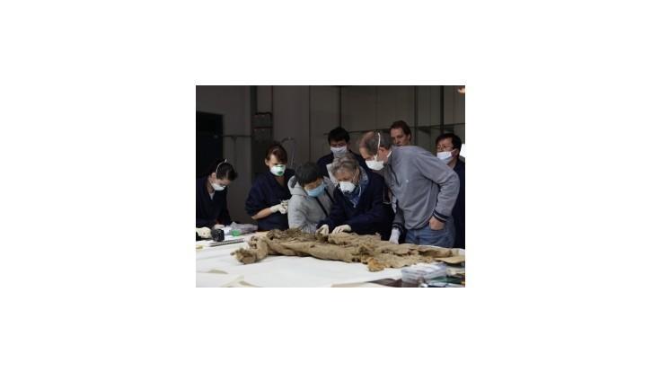 Archeológovia našli zrejme najstaršie nohavice na svete