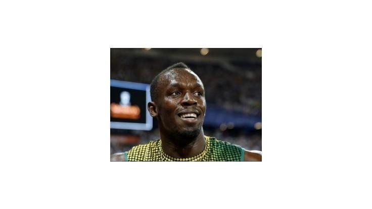 Bolt posunul začiatok sezóny, v Paríži nebude súťažiť