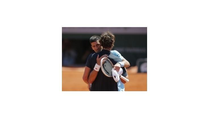 Vo finále Nadal a Djokovič, víťaz bude jednotkou