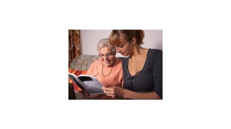 KDH navrhuje, aby deti mohli dať časť daní rodičom na dôchodku