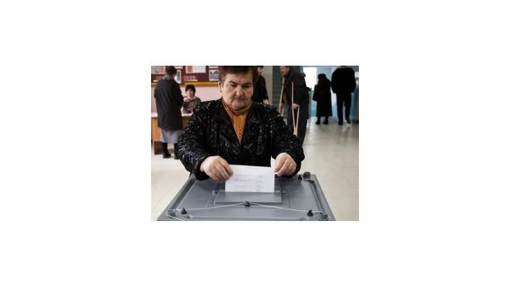 NATO neuznáva legitímnosť parlamentných volieb v Južnom Osetsku