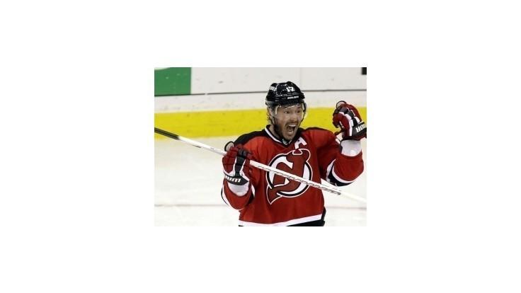 New Jersey opäť chce Kovaľčuka, ten myslí na KHL