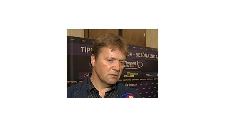 V 1. kole extraligy majster v Trenčíne i duel Zvolen - Bystrica