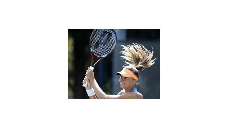 Hantuchová postúpila do 3. kola turnaja v Birminghame