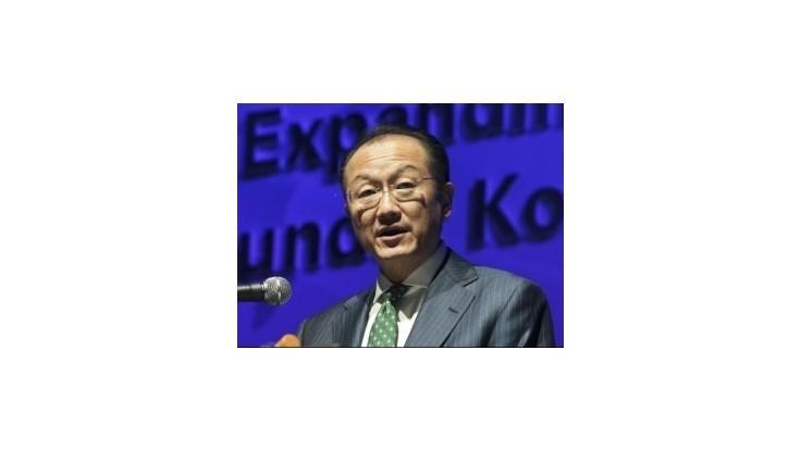 Svetová banka zhoršila prognózu rastu svetovej ekonomiky
