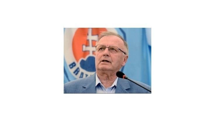 Jozef Vengloš dostal najvyššie vyznamenanie FIFA