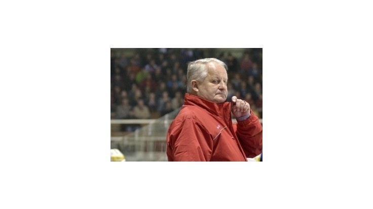 Šupler horúcim kandidátom na post trénera lotyšskej reprezentácie