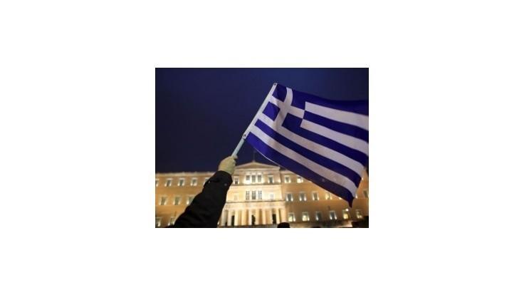 Grécko by sa malo v tomto roku dostať z recesie