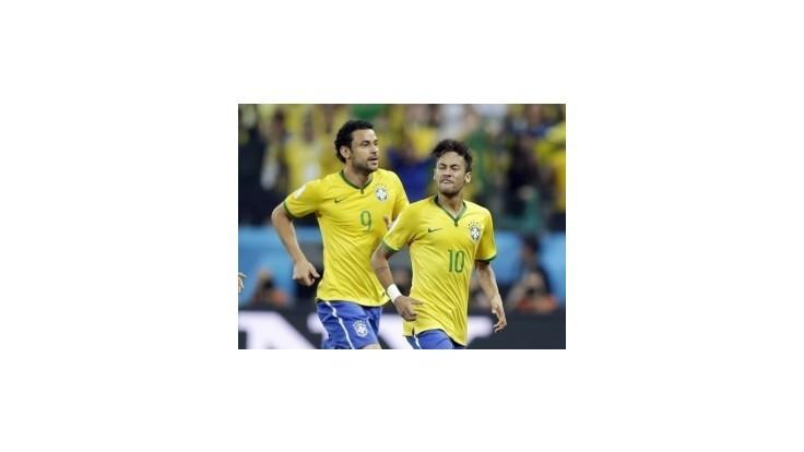 Podľa Freda bol údajný faul v dueli s Chorvátskom jasná penalta