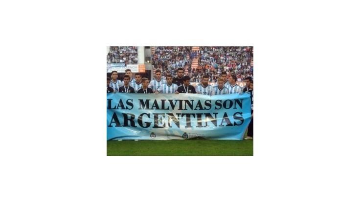 Argentína čelí možnému trestu pre Falklandské ostrovy