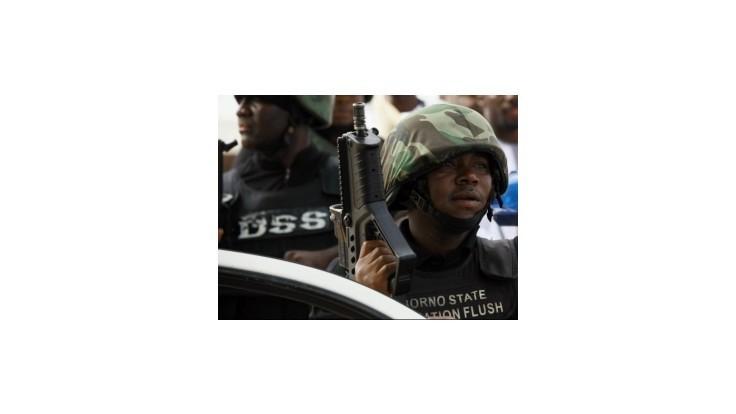 Samovražedný bombový atentát v Nigérii si vyžiadal 14 mŕtvych