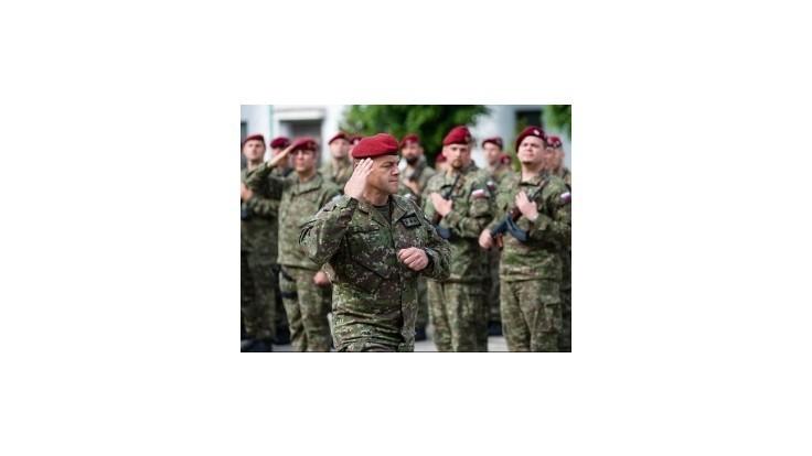 Do Afganistanu odchádza posledná rotácia vojakov
