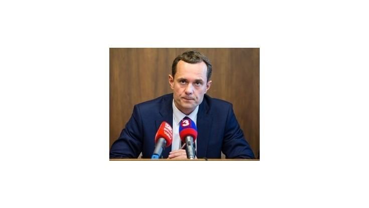 Procházka sa vzdal poslaneckého mandátu