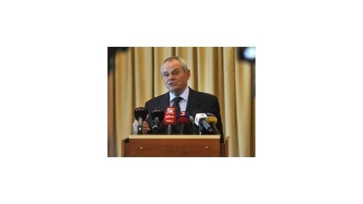 Bratislava nie je pripravená na predsedníctvo SR v Rade EÚ, tvrdí Kňažko