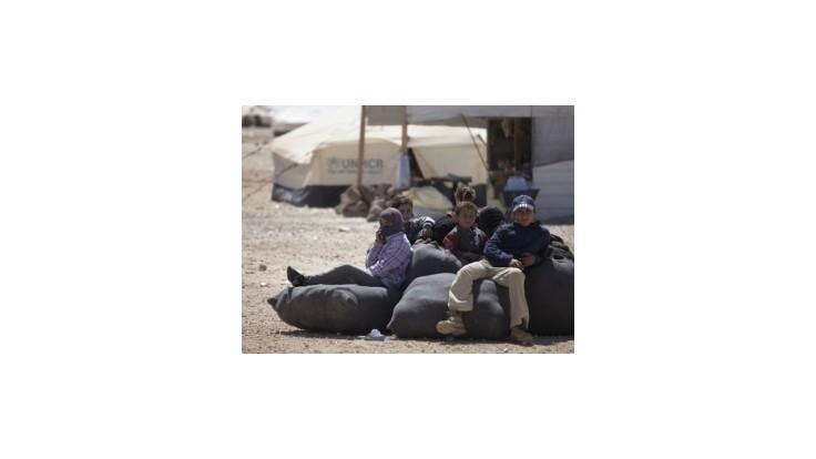 Sýrska vláda varovala OSN pred nepovolenou dodávkou humanitárnej pomoci