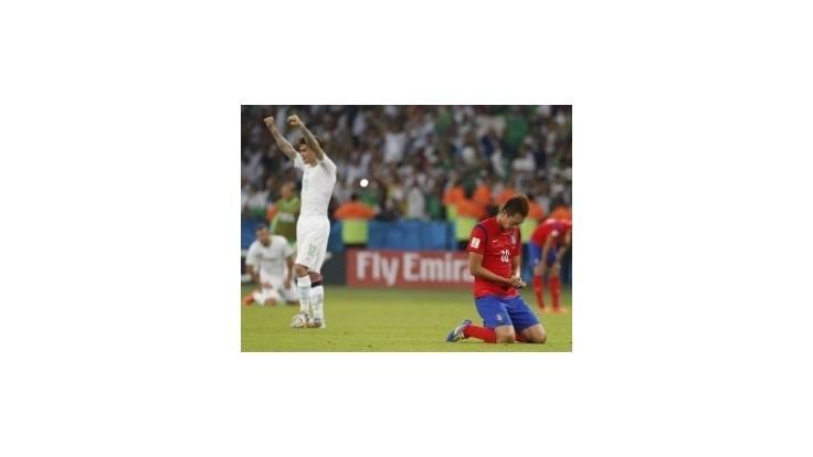 Alžírsko si pripísalo prvé víťazstvo po vyše tridsiatich rokoch