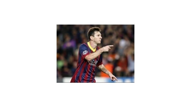 Messi doplatí za dane takmer 33 miliónov eur
