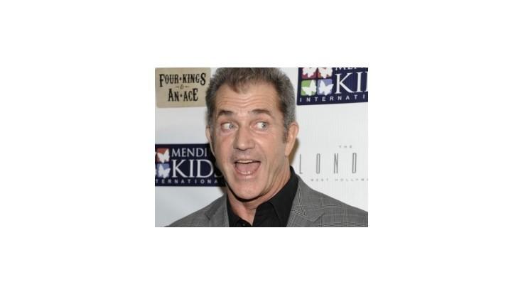 Na karlovarskom filmovom festivale ocenia Mela Gibsona