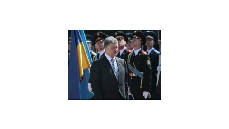 Porošenko pripustil zrušenie prímeria na východe Ukrajiny