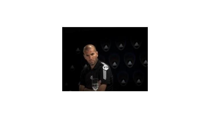 Zidane sa stal trénerom rezervy Realu Madrid